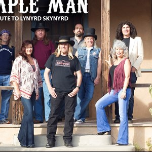 Costa Mesa, CA Tribute Band | Simple Man