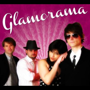 New Jersey Top 40 Band | Glamorama