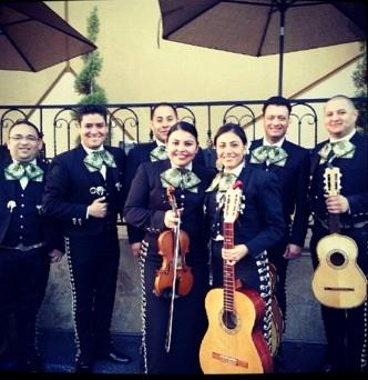 Mariachi Alma De Sol | South Gate, CA | Mariachi Band | Photo #6