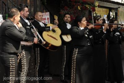 Mariachi Alma De Sol | South Gate, CA | Mariachi Band | Photo #3
