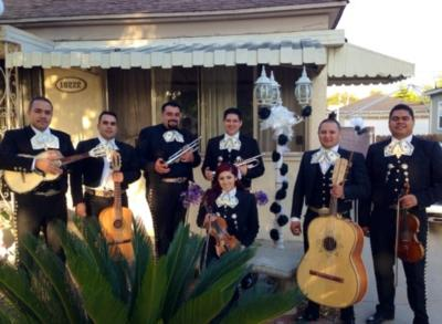 Mariachi Alma De Sol | South Gate, CA | Mariachi Band | Photo #5