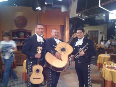 Mariachi Alma De Sol | South Gate, CA | Mariachi Band | Photo #1