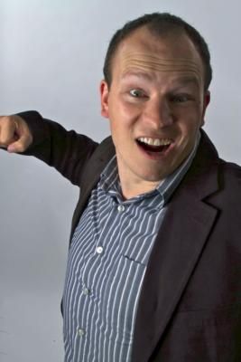 Ryan Wingfield | Meridian, ID | Comedian | Photo #4