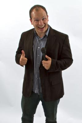 Ryan Wingfield | Meridian, ID | Comedian | Photo #5