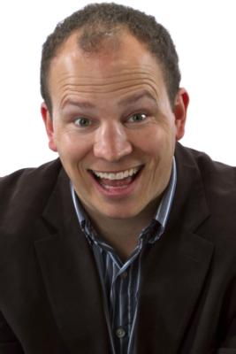 Ryan Wingfield | Meridian, ID | Comedian | Photo #9