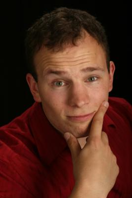 Ryan Wingfield | Meridian, ID | Comedian | Photo #2