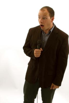 Ryan Wingfield | Meridian, ID | Comedian | Photo #6