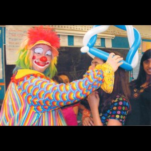 Dodge Clown | Happyfaces Entertainment