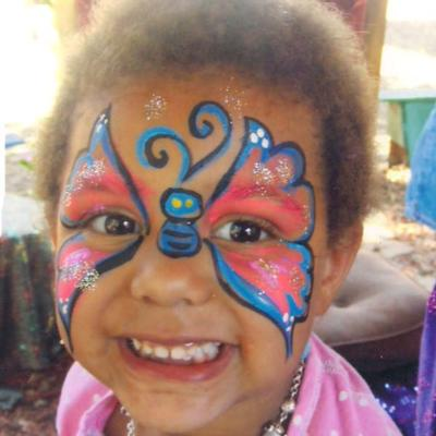Happyfaces Entertainment | Long Lake, MN | Face Painting | Photo #3