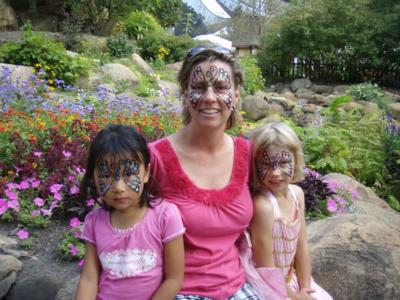 Happyfaces Entertainment | Long Lake, MN | Face Painting | Photo #14