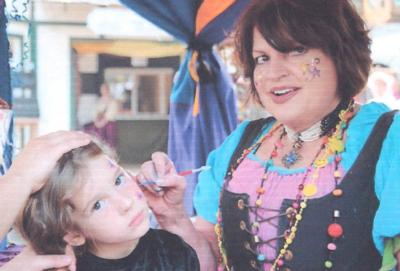 Happyfaces Entertainment | Long Lake, MN | Face Painting | Photo #19