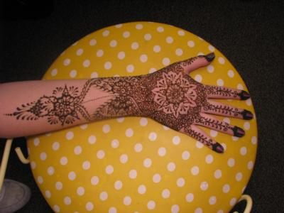 Henna By Heather | Boston, MA | Henna Artist | Photo #7