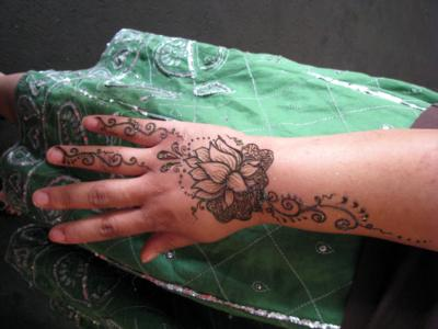 Henna By Heather | Boston, MA | Henna Artist | Photo #12
