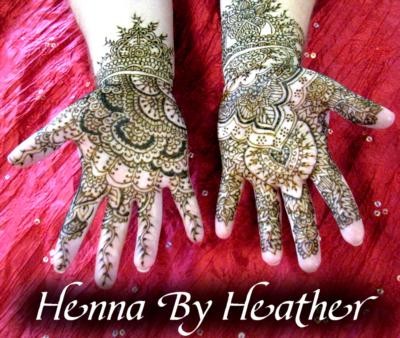 Henna By Heather | Boston, MA | Henna Artist | Photo #3
