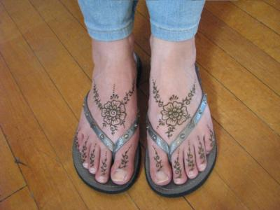 Henna By Heather | Boston, MA | Henna Artist | Photo #23