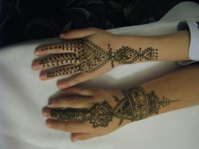 Henna By Heather | Boston, MA | Henna Artist | Photo #9