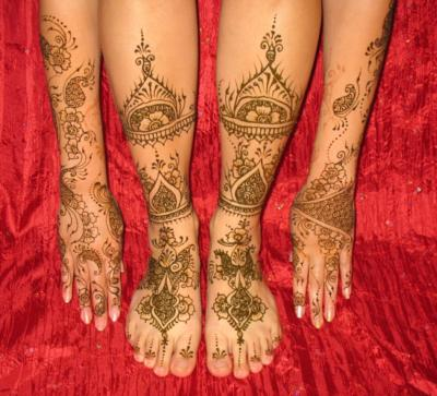 Henna By Heather | Boston, MA | Henna Artist | Photo #2