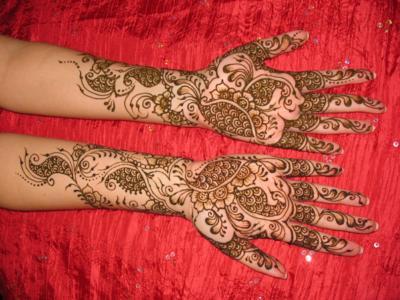 Henna By Heather | Boston, MA | Henna Artist | Photo #18