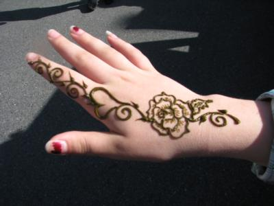 Henna By Heather | Boston, MA | Henna Artist | Photo #24