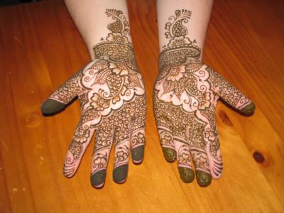 Henna By Heather | Boston, MA | Henna Artist | Photo #25
