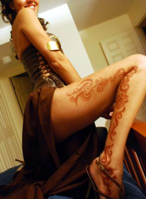 Henna By Heather | Boston, MA | Henna Artist | Photo #13