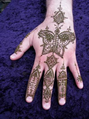 Henna By Heather | Boston, MA | Henna Artist | Photo #20