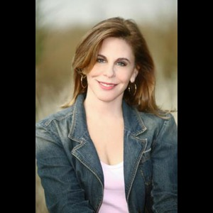 Comedienne - Andrea Mezvinsky - Stand Up Comedian - New York City, NY