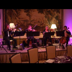 Angelus Oaks Folk Trio | El Real Chamber Players