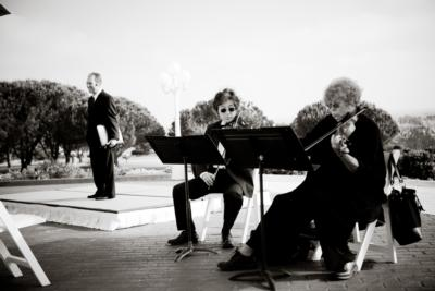 El Real Chamber Players | Placentia, CA | Classical String Quartet | Photo #13