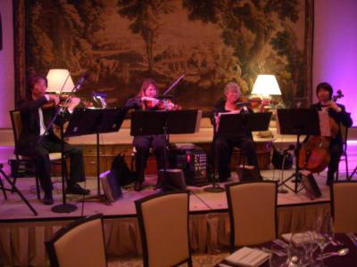 El Real Chamber Players | Placentia, CA | Classical String Quartet | Photo #1
