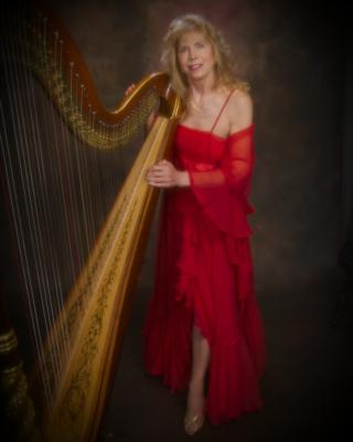Elegance Of The Harp By Twyla | Tacoma, WA | Harp | Photo #13