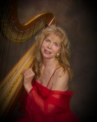 Elegance Of The Harp By Twyla | Tacoma, WA | Harp | Photo #4