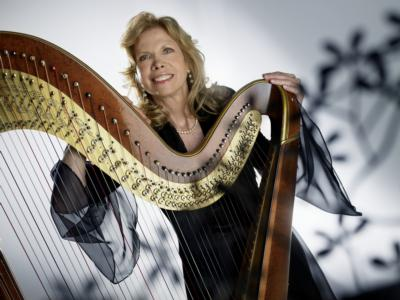 Elegance Of The Harp By Twyla | Tacoma, WA | Harp | Photo #1