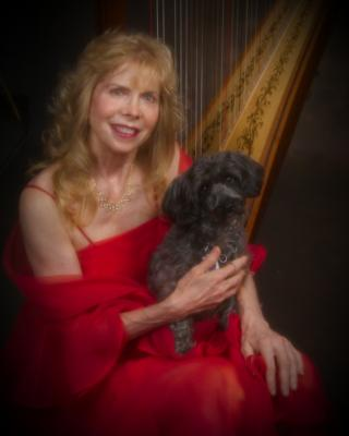 Elegance Of The Harp By Twyla | Tacoma, WA | Harp | Photo #2