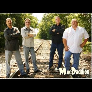 Prospect Cover Band | The MacDaddies