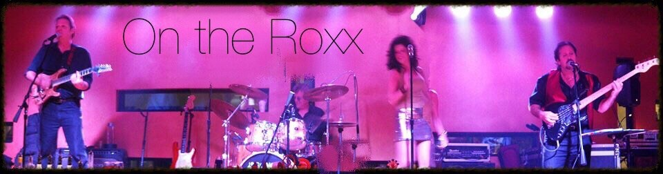 On The Roxx with Diane DeNoble