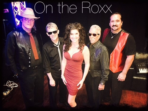 On The Roxx  - Cover Band - West Palm Beach, FL