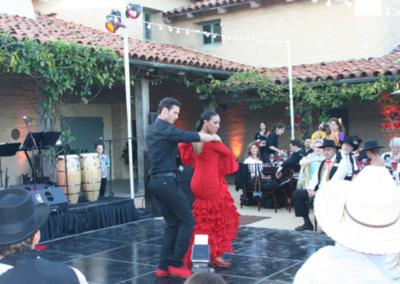 Passion Flamenco Music and Dance Ensemble | Santa Barbara, CA | Flamenco Dancer | Photo #7