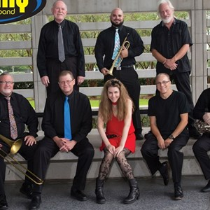 Belle Rose 50s Band | Stormy (the Band)