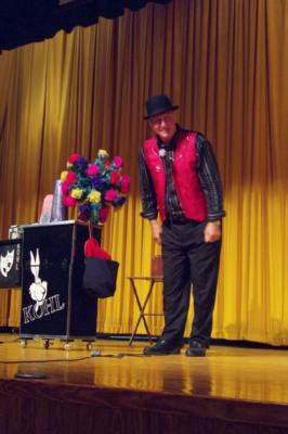 Kohl's Comedy Magic | Arnold, MD | Comedy Magician | Photo #3