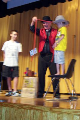 Kohl's Comedy Magic | Arnold, MD | Comedy Magician | Photo #7