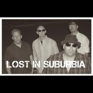 Lost In Suburbia Band - Cover Band - El Dorado Hills, CA