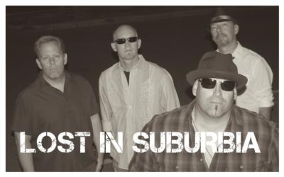 Lost In Suburbia Band | El Dorado Hills, CA | Cover Band | Photo #1