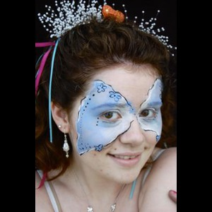 Masquerade Studios And Face And Body Art - Face Painter - Manchester, MD