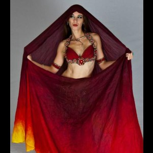 Rebecca Hartman Bellydance - Belly Dancer - Kansas City, MO