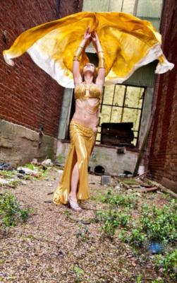 Rebecca Hartman Bellydance | Kansas City, MO | Belly Dancer | Photo #3