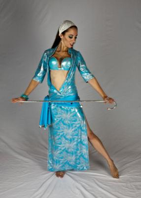 Rebecca Hartman Bellydance | Kansas City, MO | Belly Dancer | Photo #6