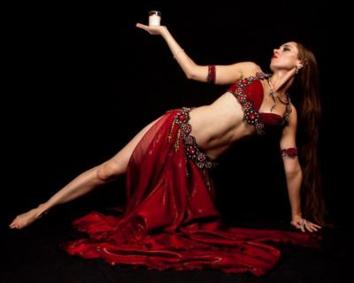 Rebecca Hartman Bellydance | Kansas City, MO | Belly Dancer | Photo #9