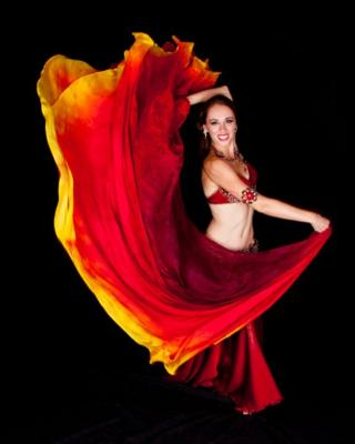Rebecca Hartman Bellydance | Kansas City, MO | Belly Dancer | Photo #5