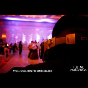 T.B.M. Productions - Mobile DJ - Glendale Heights, IL